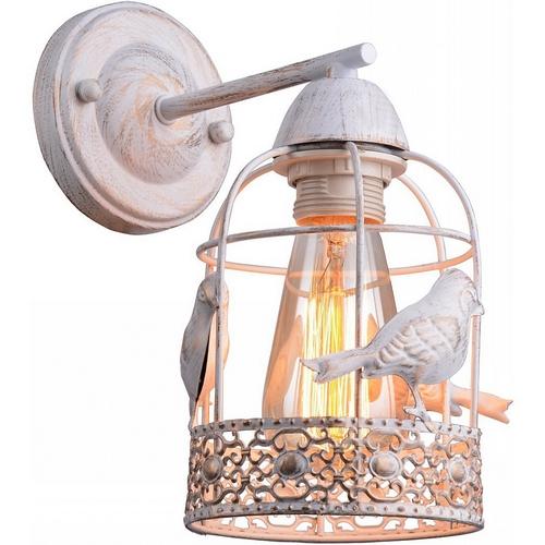 Бра Arte Lamp Cincia A5090AP-1WG