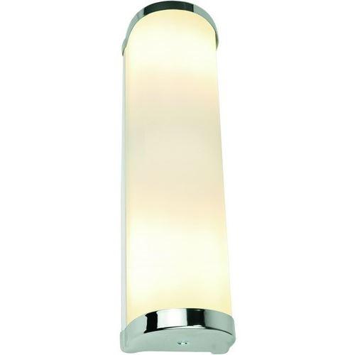 Бра Arte Lamp AQUA хром/белый A5210AP-2CC