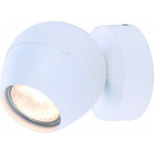 Светильник спот Arte Lamp Sfera A5781AP-1WH
