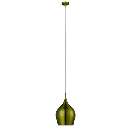 Светильник подвесной Arte Lamp Vibrant A6426SP-1GR