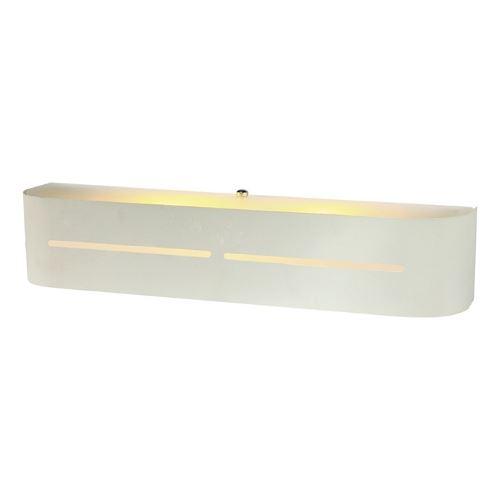Бра Arte Lamp COSMOPOLITAN белый/белый A7210AP-2WH