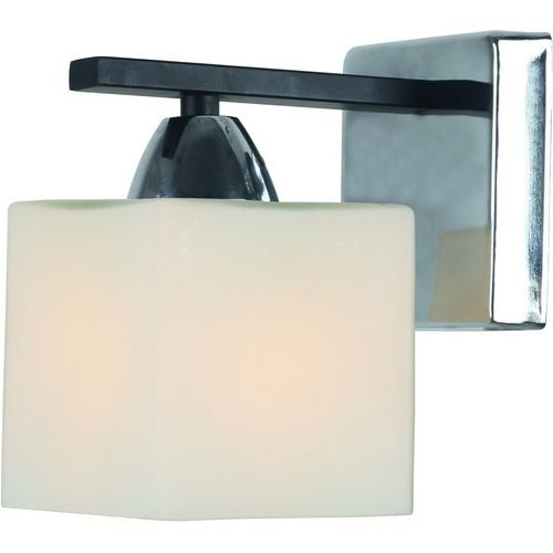 Бра Arte Lamp VISUALE черный/белый A8165AP-1BK