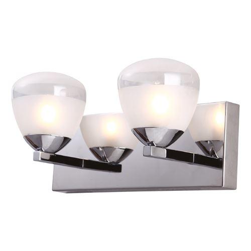 Бра Arte Lamp AQUA хром A9501AP-2CC