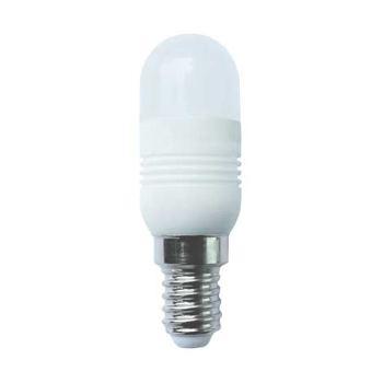 Лампа светодиодная Ecola T25 LED Micro 3.3W E14 4000K 270° B4TV33ELC