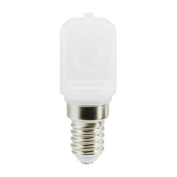 Лампа светодиодная Ecola T25 LED Micro 4.5W E14 2700K 340° B4UW45ELC