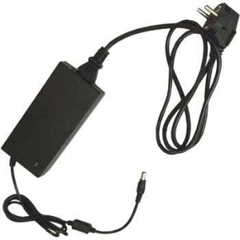 Блок питания для светодиодной ленты Ecola LED Strip Power Adapter 24V 72W IP20 D0L072ESB
