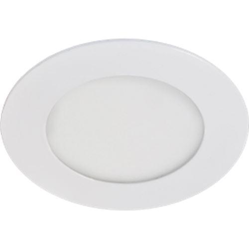 Встраиваемый светильник Ecola Downlight LED Белый DRRW40ELC
