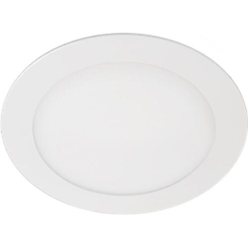 Встраиваемый светильник Ecola Downlight LED Белый DRRW90ELC