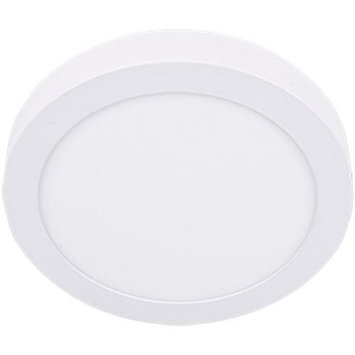 Встраиваемый светильник Ecola Downlight LED Белый DRSW18ELC
