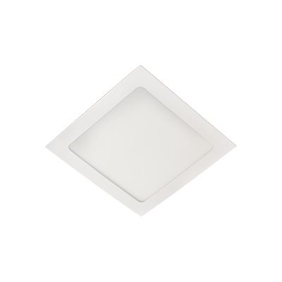 Встраиваемый светильник Ecola LED Downlight 12W 6500K DSRD12ELC
