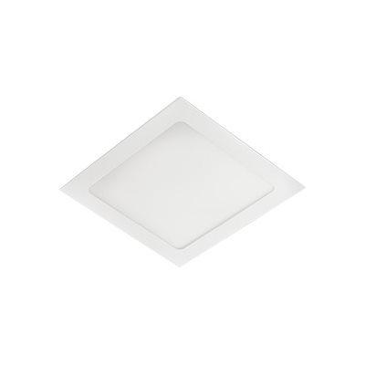 Встраиваемый светильник Ecola LED Downlight 15W 4200K DSRV15ELC