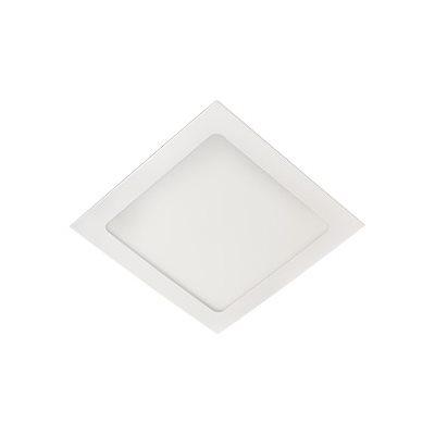 Встраиваемый светильник Ecola LED Downlight 9W 4200K DSRV90ELC