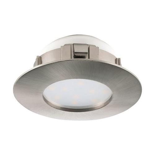 Встраиваемый светодиодный светильник Eglo Pineda 95813
