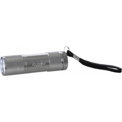 Карманный светодиодный фонарь Globo от батареек 88х26 15 лм 31903