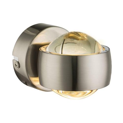 Настенный светодиодный светильник Globo Randi 78290