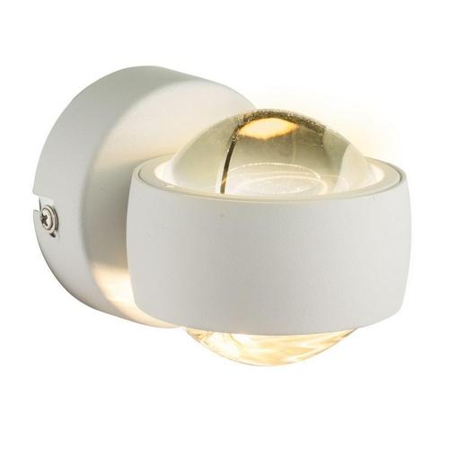 Настенный светодиодный светильник Globo Randi 78293
