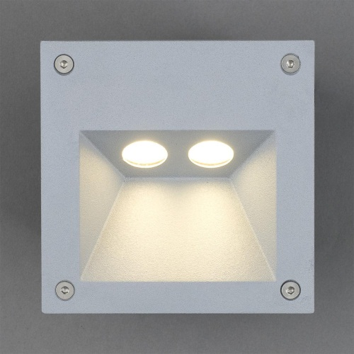 Уличный светодиодный светильник Nowodvorski Rimo 4450