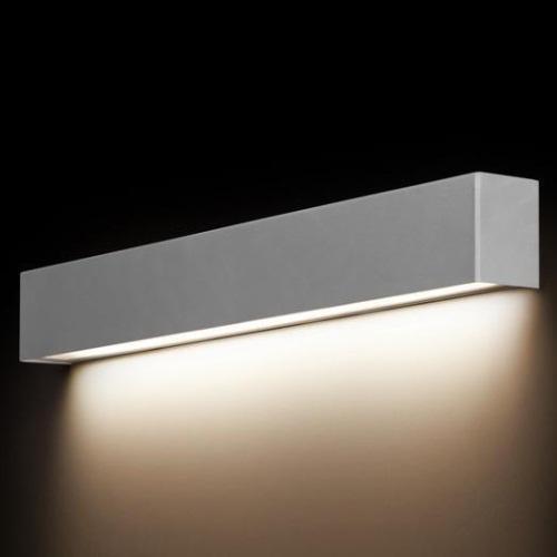 Настенный светодиодный светильник Nowodvorski Straight Wall 9613