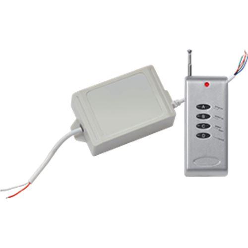 Контроллер Ecola LED strip RGB RF IP65 controller 12A 12V 144W (24V 288W) RFC12WESB