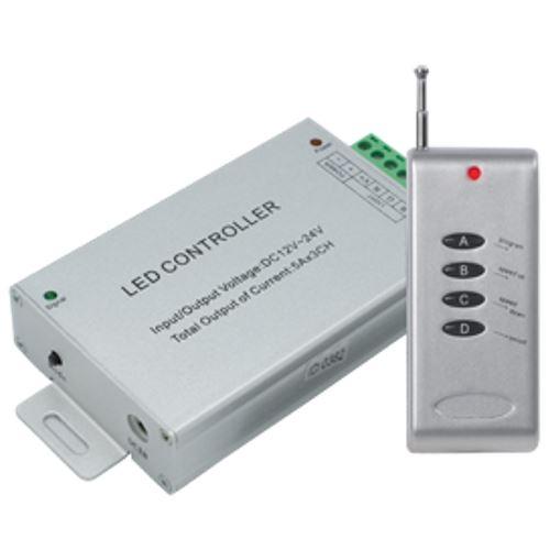 Контроллер Ecola LED strip RGB RF controller 15A 180W 12V (360W 24V RFC15AESB