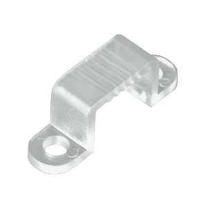 Крепеж для светодиодной ленты 220V 5050 Ecola LED strip 220V SCHL14ESB