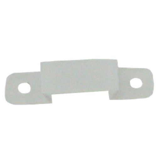 Ecola LED strip holder скоба крепежная для светодиодной ленты 12/24V SCHLDRESB