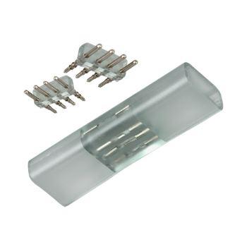 Переходник для ленты 220V RGB Ecola LED strip 220V SCNM14ESB