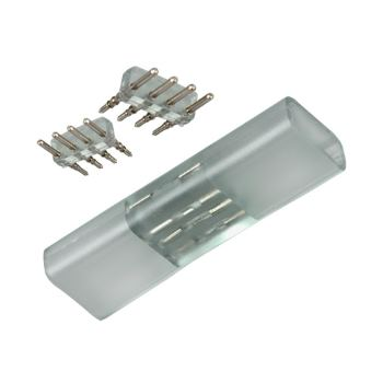 Переходник для ленты 220V RGB Ecola LED strip 220V SCNM16ESB