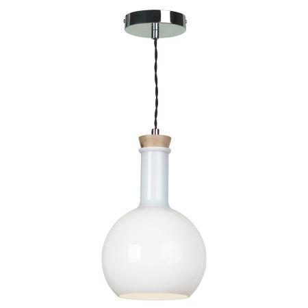 Люстра подвесная ST Luce Loft Capacita хром/белый SLD978.513.01