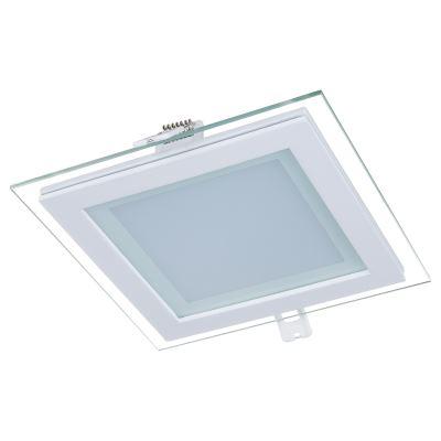Встраиваемый светильник Elektrostandard Downlight DLKS160 12W 4200K белый