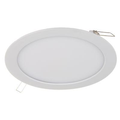 Встраиваемый светильник Elektrostandard Downlight DLR003 18W 4200K белый